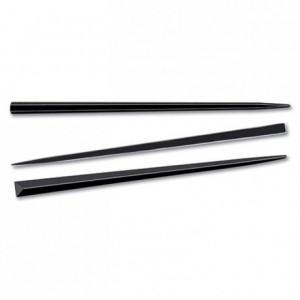 Picks PS black L 90 mm (1000 pcs)