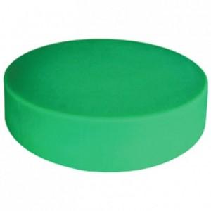 Choping block green Ø 450 mm