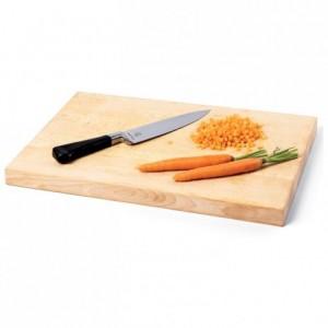 Beech chopping board 600 x 400 mm
