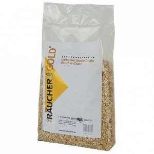 3,2 kg bag of beech sawdust