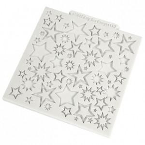 Katy Sue Design Mat Starburst