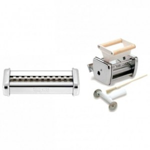 Cylinder for Imperia pasta machine angel hair