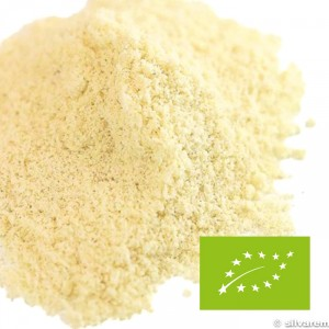Organic blanched almond flour 10 kg