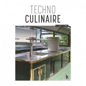 BTS techno culinaire