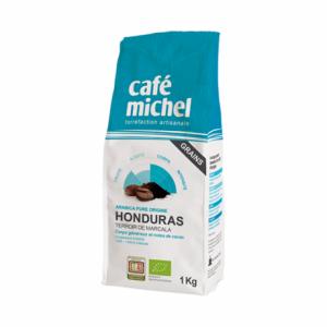 Organic coffee beans Honduran 1 kg