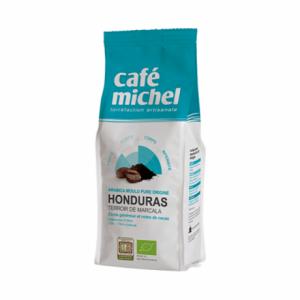 Organic ground coffee Honduran 250 g