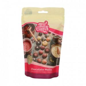 FunCakes Chocolate Melts White 350 g