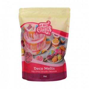 FunCakes Deco Melts -Pink- 1kg