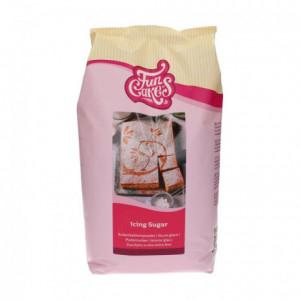 FunCakes Icing Sugar 4 kg