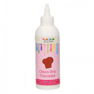 FunCakes Choco Drip Chocolate 180g