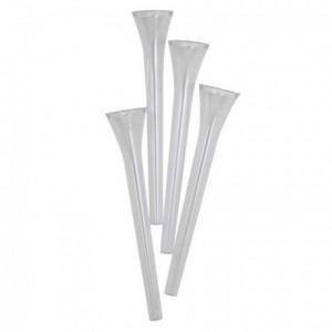 PME Spiked Pillars - 22,7 cm- pk/4