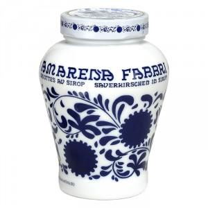 Amarena opaline jar Fabbri 600 g