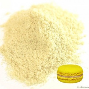 "Blanched almond flour ""macaroon"" 1 kg"