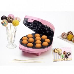 Bestron Sweet Dreams Cake-popmaker