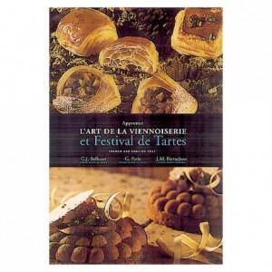 Apprenez l'art de la viennoiserie et festival de tartes