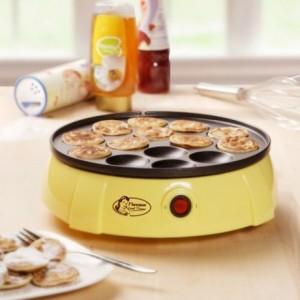 Bestron Sweet Dreams - Dutch Pancakes Maker