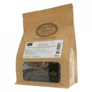 Araguani 72% dark chocolate Single Origin Grand Cru Venezuela beans 500 g