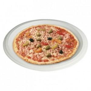 Round Pizza plate white Ø 320 mm (360 pcs)