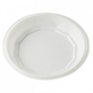 Soup plate white Ø 100 mm (5000 pcs)