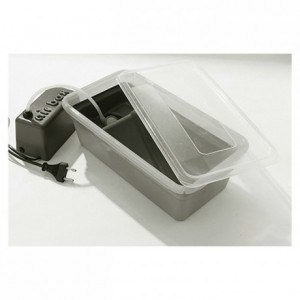 Foam container Airbox