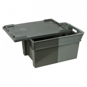 Allibert stackable container 50 L