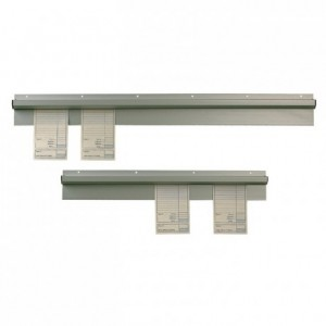 Order holders with balls L 920 mm