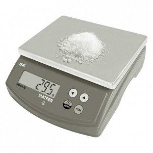 Rechargeable battery for scales SW, SCW, TF, TX, SF, SX and TF30