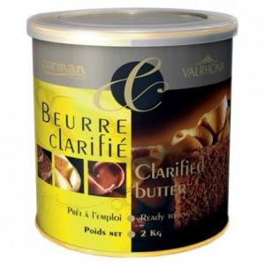 Liquid clarified butter 2 kg