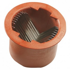 5 mm blade block slicer for multicoupe-slicer