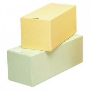 Insulator green box for log L 300 mm (25 pcs)