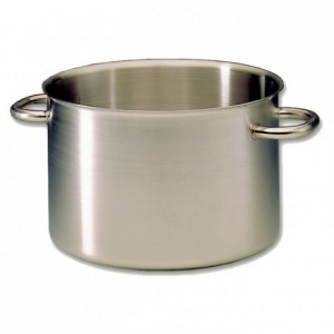 Round braising pot Excellence without lid Ø 240 mm