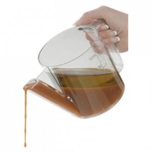 Fat separator jug 1 L