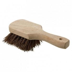 Brush for wok
