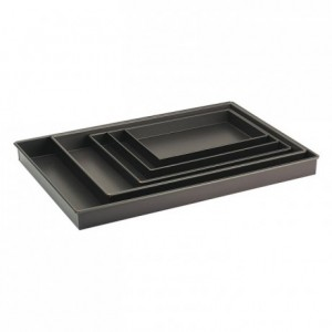 Baking sheet non-stick H50 400x300 mm