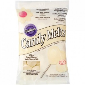 Wilton Candy Melts® White 340g