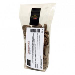 Caramélia 36% milk and caramel chocolate Gourmet Creation beans 200 g