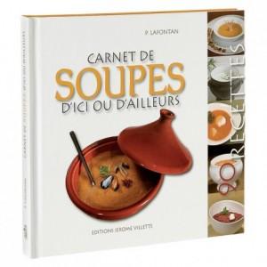 Carnet de soupes