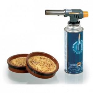 Gas cartridge 390mL (4 pcs)