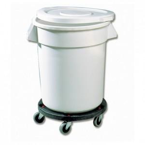 Brute® round container 75.7 L