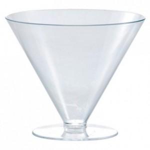 Dessert cup conik 12,5 cL (set of 100)