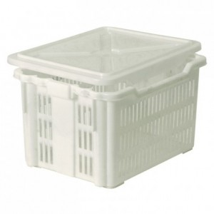 Lid for container réf 511022