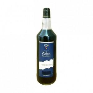 Blackcurrant liqueur 16% 1 L