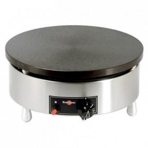 Comfort gas crepe maker Ø 400 mm