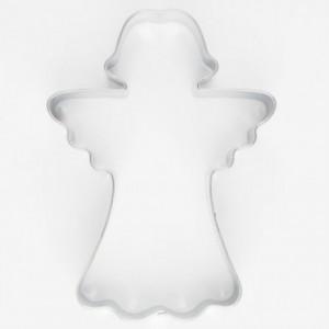 Cookie Cutter Angel 8 cm
