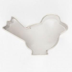 Cookie Cutter Bird 4,5 cm