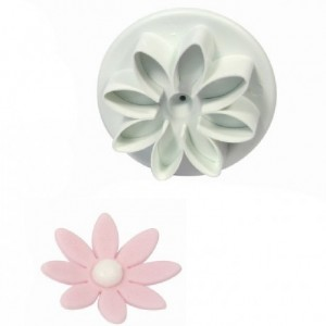 PME Daisy Marguerite Plunger Cutter 35mm Large