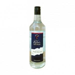 Williams pear eau de vie 45% 1 L