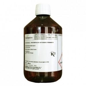 Orange blossom distilled water 500 mL