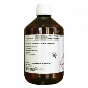 Rosa Damascena distilled water 500 mL