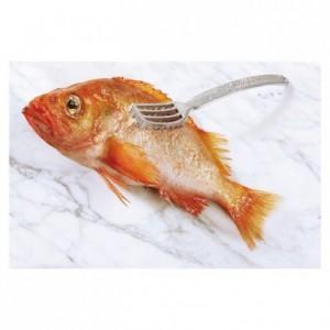 Fish scaler Matfer